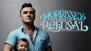 "Morrissey - ""Years of Refusal"""