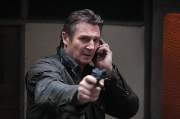 """Taken 2"" is expected to dominate the box office this weekend."