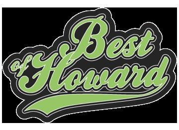 Best of Howard