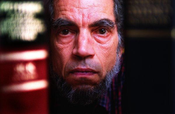 Michael Henry Heim in 2001