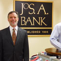R. Neal Black, Jos. A. Bank Clothiers