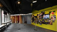 Picture: Mad Cow Theatre's new home