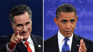 Huge audience of 67.2 million watched Romney-Obama debate