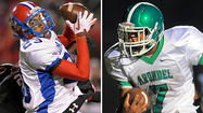 Varsity Football Game of the Week: No. 4 Arundel (5-0) at No. 6 Old Mill (5-0)