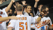 Orioles still a longshot entering the postseason