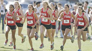 Photo Gallery: FSHA and St. Francis boys' and girls' cross country meet