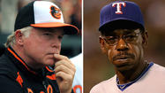 Predictions for Orioles-Rangers wild-card game
