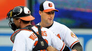 Jim Johnson's value goes beyond closing games for Orioles