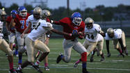 Photo Gallery: Southeast vs. South Football