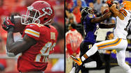 Mike Preston's matchups: Ravens vs. Chiefs