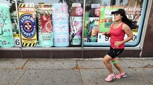 Doctors: Marathoners' reliance on painkillers poses risks down the road