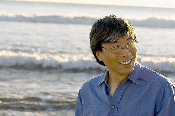 Publicity photo of billionaire Patrick Soon-Shiong