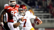 USC's Matt Barkley comes back with answers to all the questions