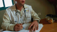 Patients like reading their doctors' notes: study