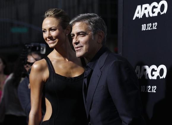 'Argo' movie premiere