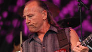 "PETOSKEY — Playing a show in his hometown is like ""a homecoming"" and ""an autumn party"" for former Grand Funk lead singer Mark Farner."