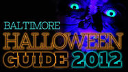 Baltimore Halloween Guide 2012