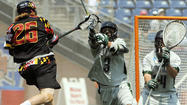 Loyola, Maryland to face off in rematch this spring
