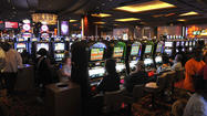 Maryland's three casinos pull in $42.9 million in September