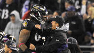 Baltimore Ravens' Terrence Cody is fat, according to Mike Golic from ESPN Radio's Mike and Mike in the Morning show.