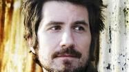 It was a very surprising answer to a common question, at least for singer-songwriter Matt Nathanson.