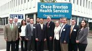 Chase Brexton begins renovations on new headquarters