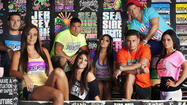 'Jersey Shore' recap, Final season premiere - where's the drama?