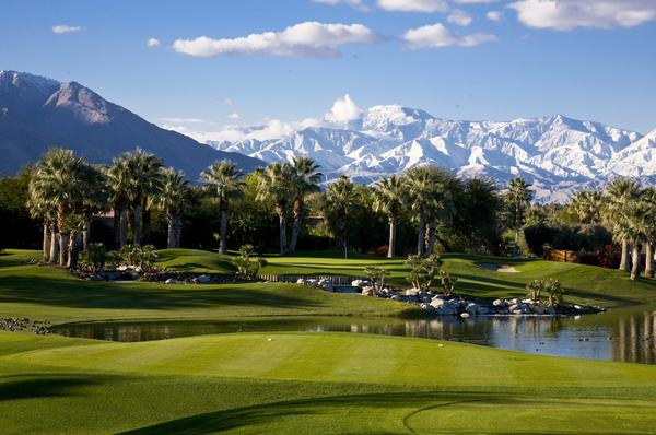 Mesquite Golf and Country Club, Palm Springs