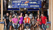 'Jersey Shore' winds down