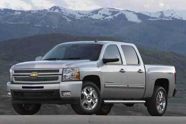 Chevy's full-size pickups are GM's best-selling vehicles and among the most profitable in the business. They arrive at a key time for the industry and for pickups. A recovering economy could jump-start pickup sales next year, and new fuel-economy rules pose major technical challenges. The all-new Silverado should be able to cash in on that with class-leading features and fuel economy.