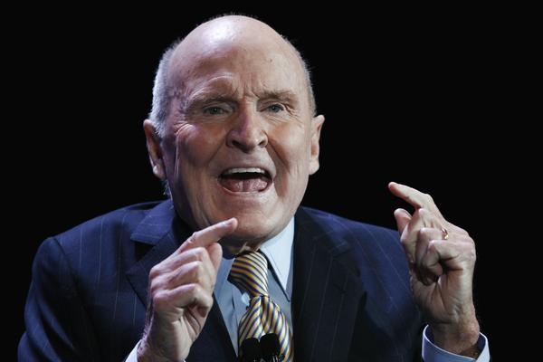 Former General Electric CEO Jack Welch created a stir when he tweeted that jobless numbers released Friday must have been cooked by The White House.