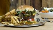 North Dade's burger battle
