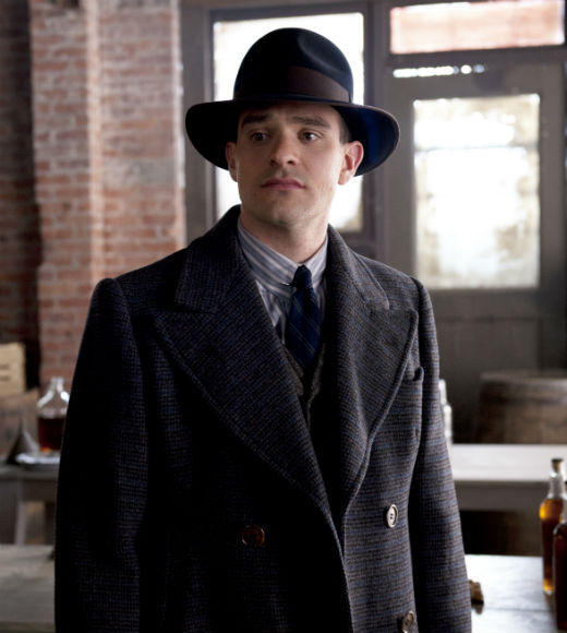 'Boardwalk Empire' Season 3: Charlie Cox as Owen Sleater