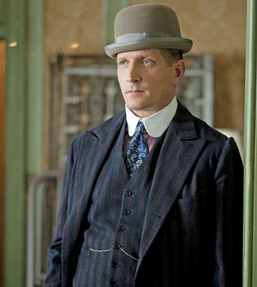 'Boardwalk Empire' Season 3: Paul Sparks as Mickey Doyle