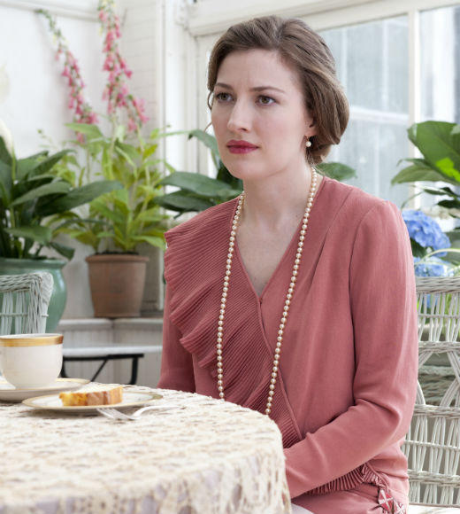 'Boardwalk Empire' Season 3: Kelly Macdonald as Margaret Thompson
