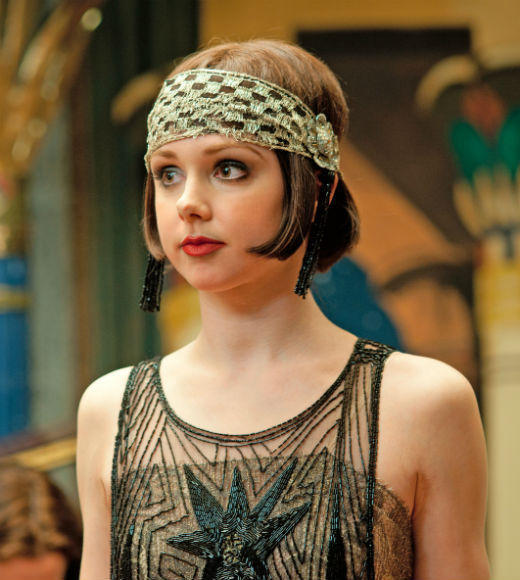 'Boardwalk Empire' Season 3: Meg Chambers Steedle as Billie Kent