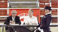 California Dressage Society's Annual Championship Dressage Show