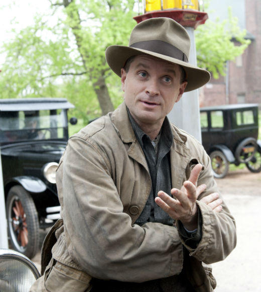 'Boardwalk Empire' Season 3: Shea Whigham as Eli Thompson