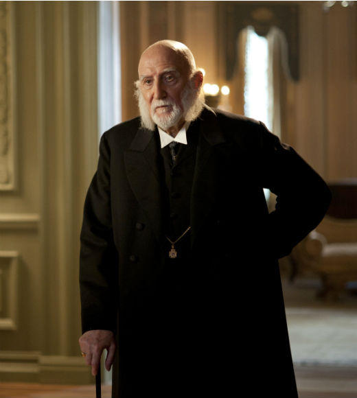 'Boardwalk Empire' Season 3: Dominic Chianese as Leander Cephas Whitlock
