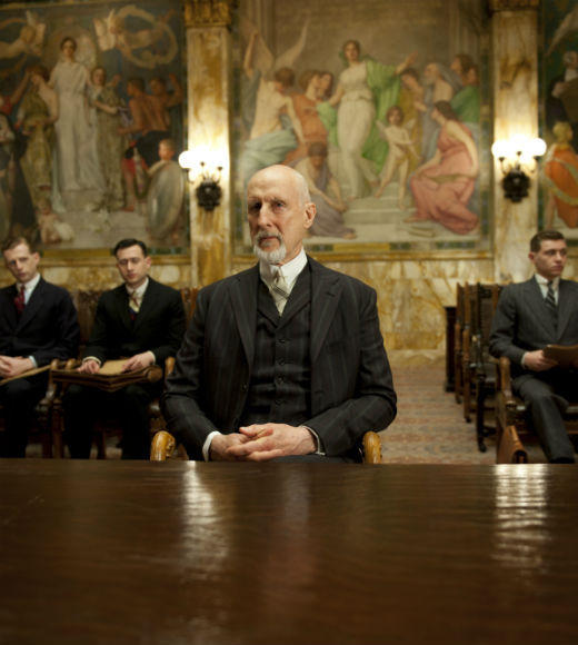 'Boardwalk Empire' Season 3: James Cromwell