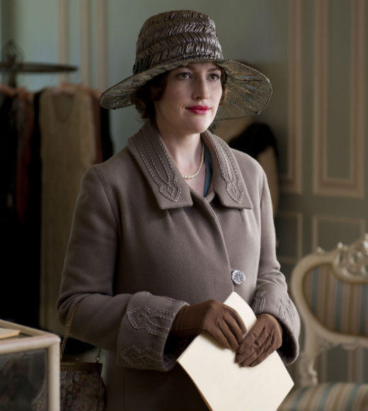'Boardwalk Empire' Season 3: Kelly Macdonald as Margaret Schroeder