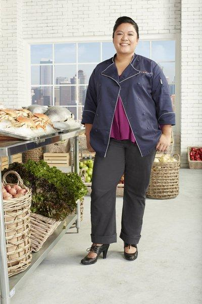 'Top Chef: Seattle' photos: Chrissy Camba