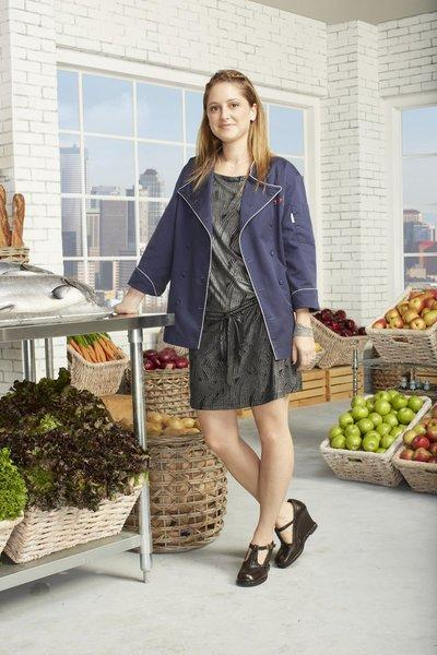 'Top Chef: Seattle' photos: Brooke Williamson