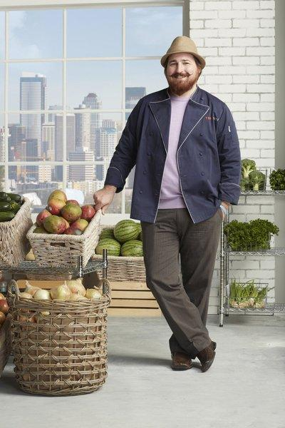 'Top Chef: Seattle' photos: Joshua Valentine