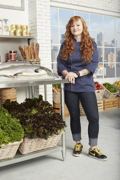 'Top Chef: Seattle' photos: Danyele McPherson