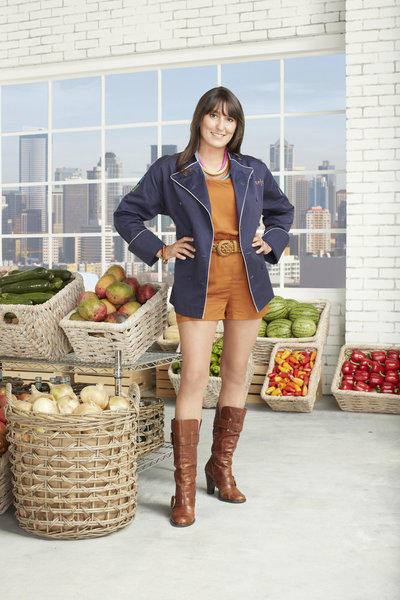 'Top Chef: Seattle' photos: Gina Keatley