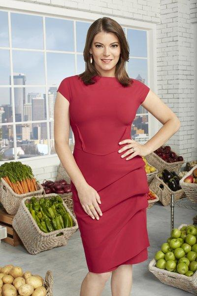 'Top Chef: Seattle' photos: Judge Gail Simmons