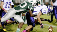 Smithsburg South Hagerstown football
