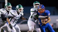 PHOTOS: Edwardsburg vs. Berrien Springs