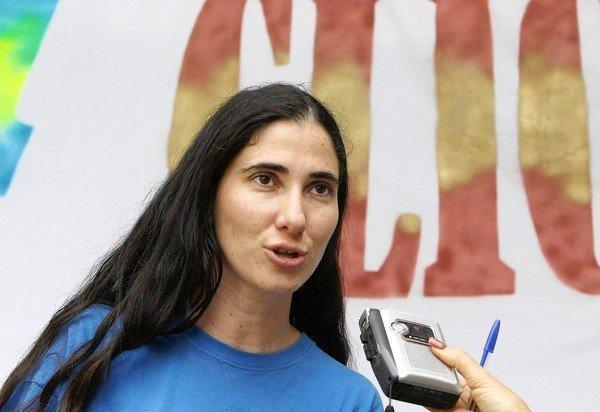 Popular Cuban blogger Yoani Sanchez, seen here in June, was released about 30 hours after her arrest.